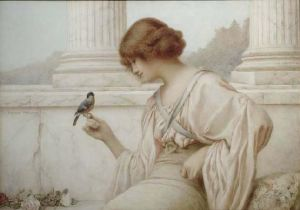 Lesbia-and-Sparrow